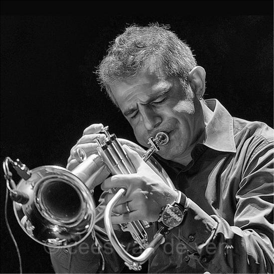 Cees van de Ven Jazz photographers interview antonio porcar cano 2