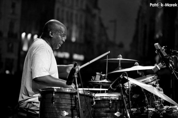 Patrick Marek Jazz Photographer interview 2
