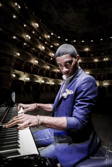 Andrea Rotili Jazz Photographers Interview 4