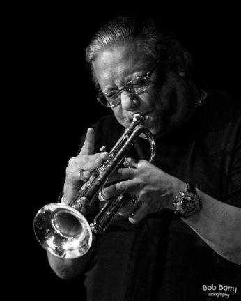 Bob Barry - Arturo Sandoval 2012