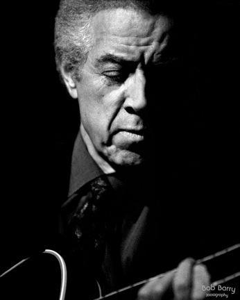 Bob Barry - Burrell Kenny 2000
