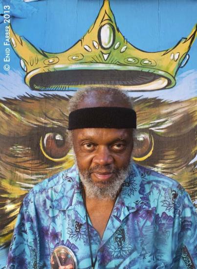 Enid Farber Jazz Photographer Interview 7