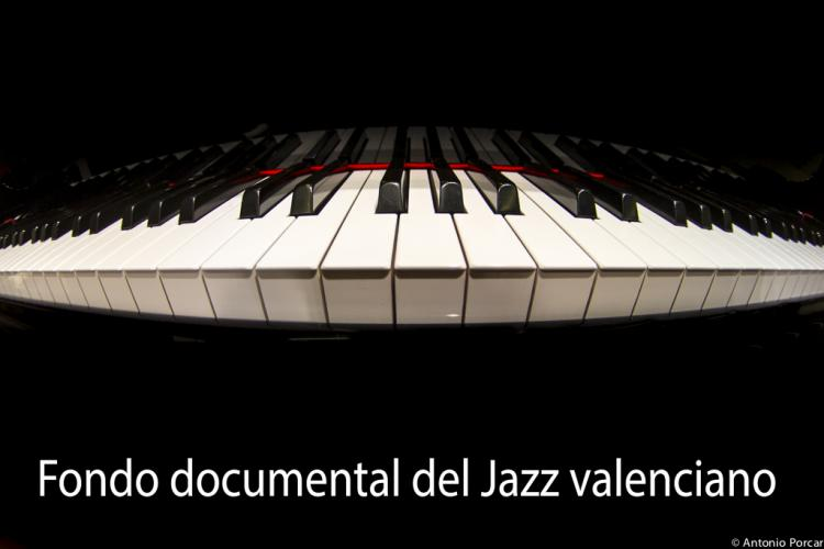 fondo documental del jazz valenciano