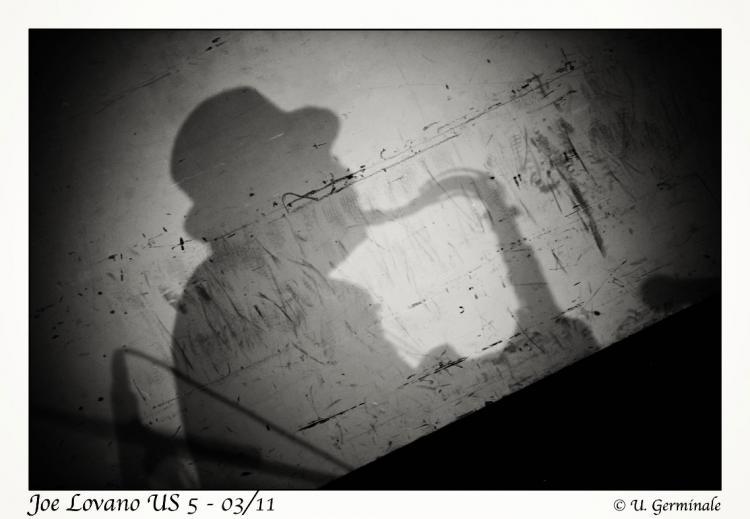 Umberto Germinale Jazz photographer interview Antonio Porcar Cano 1