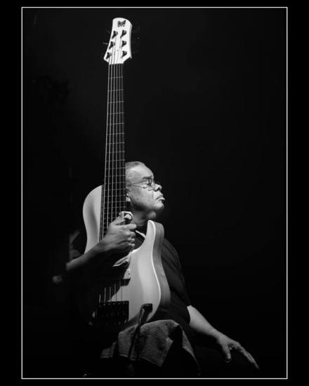 Laura Tenenbaum  Argentina jazz photo 4