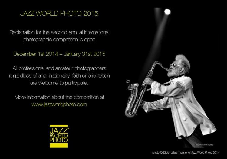 ©Jazz World Photo