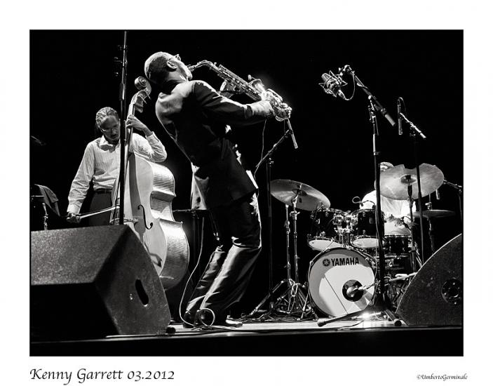 Umberto Germinale Jazz photographer interview Antonio Porcar Cano 2