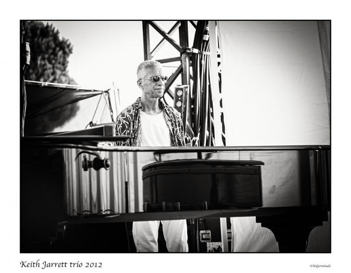 Umberto Germinale Jazz photographer interview Antonio Porcar Cano 3