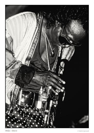 Umberto Germinale Jazz photographer interview Antonio Porcar Cano 4