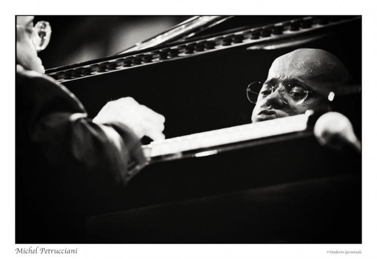 Umberto Germinale Jazz photographer interview Antonio Porcar Cano 5