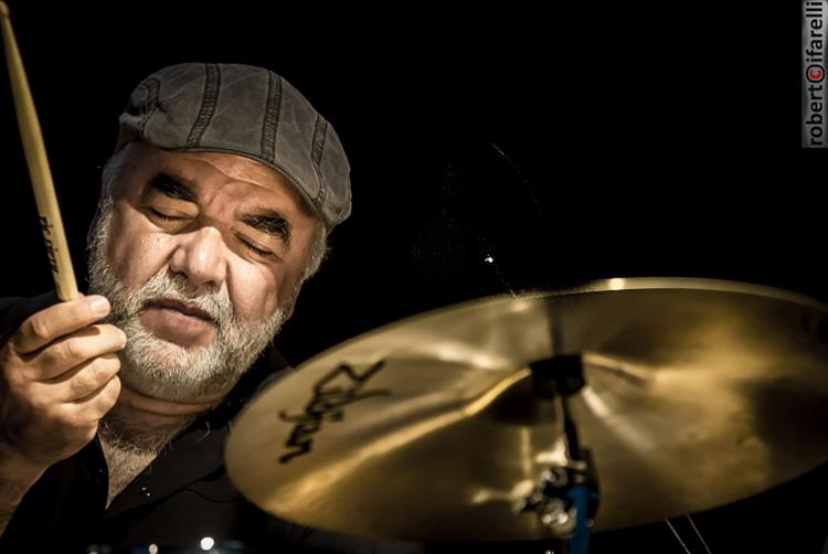Roberto Cifarelli. Peter-Erskine