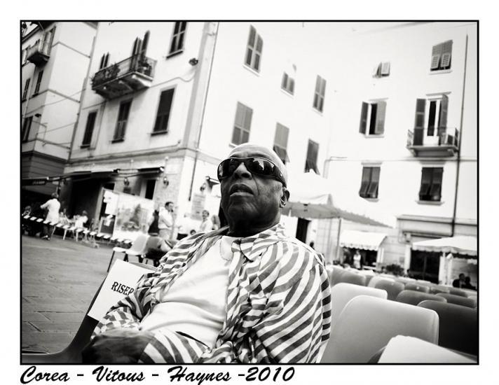 Umberto Germinale Jazz photographer interview Antonio Porcar Cano 6