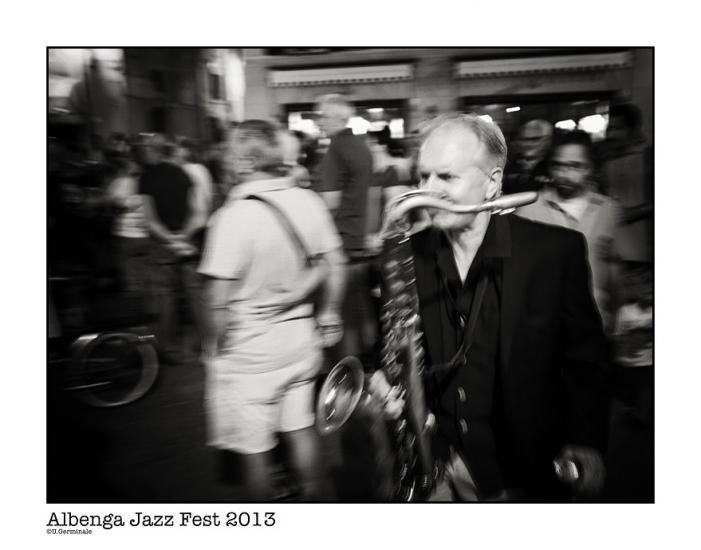Umberto Germinale Jazz photographer interview Antonio Porcar Cano 7
