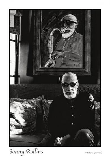 Umberto Germinale Jazz photographer interview Antonio Porcar Cano 8