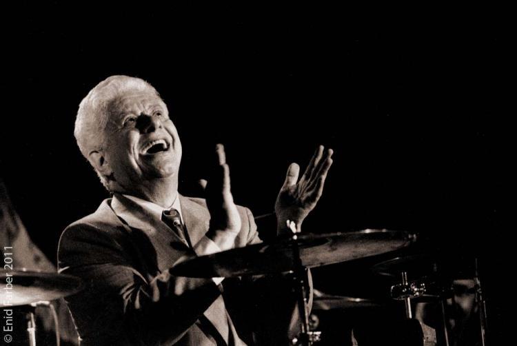 Enid Farber Jazz Photographer Interview 1