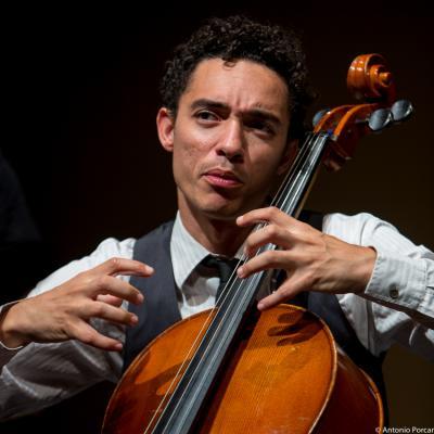Martín Meléndez (2015) i Jazz Eñe 2015