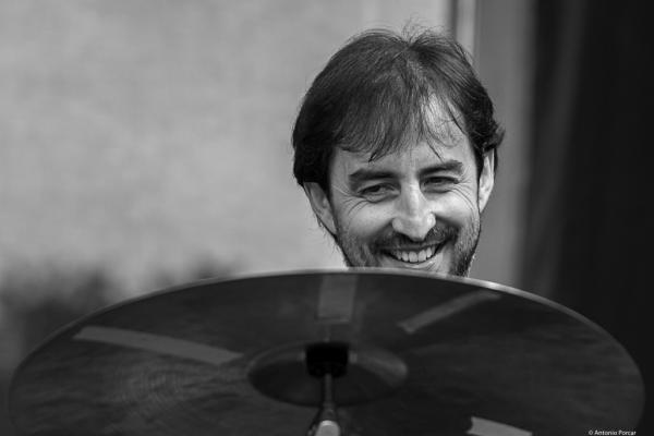 Gonzalo del Val in Getxo Jazz 2016