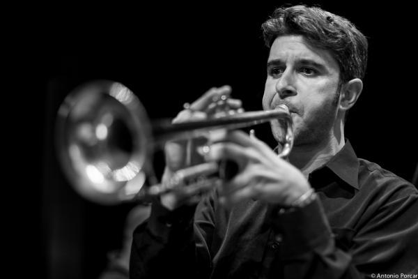 Serio García (2014) en Avui Jazz de Vila-real