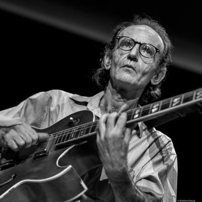 Carlos Gonzálbez in XX Festival de Jazz de Valencia
