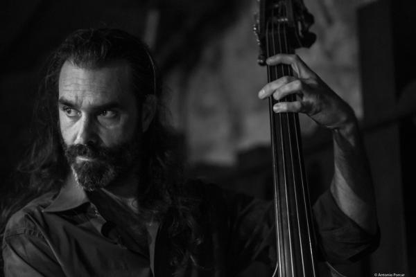 Julio Fuster (2017). Perico Sambeat plays Zappa