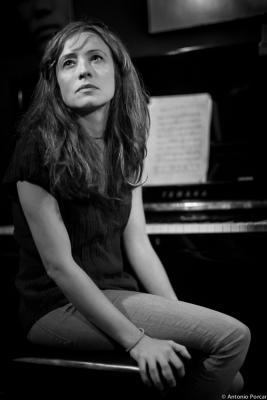 Marta Sanchez Jimmy Glass (2014) 3