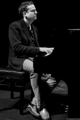 Jeb Patton (2015) in Avui Jazz. Vila-real