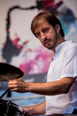 Gonzalo del Val (2015) in Getxo Jazz 2015