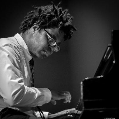 """Iván """"Melón"""" Lewis in XX Festival de Jazz de Valencia"""