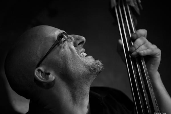 Ander García en XX Festival de Jazz de Valencia.