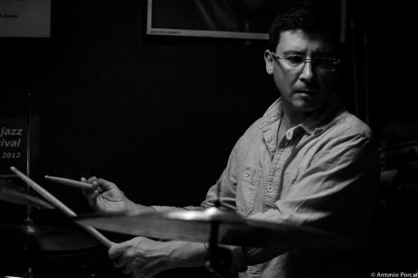 David Xirgu Jimmy Glass 2014 3