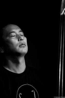Masatoshi  Kamaguchi, Jimmy Glass 2014 3