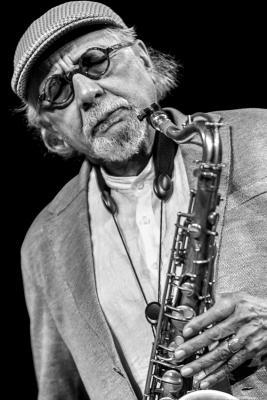 Chales Lloyd in XX Festival de Jazz de Valencia