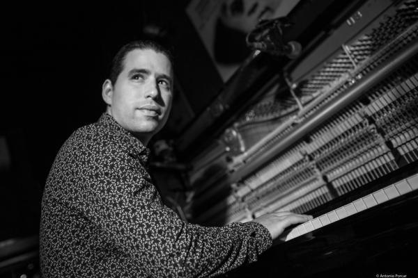 Alfredo Rodriguez (2017) @ Jimmy Glass Jazz Club. Valencia.