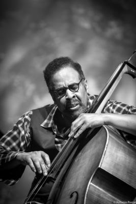 Stanley Clarke in Getxo Jazz 2015