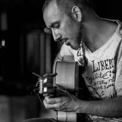 Rycardo Moreno in Getxo Jazz 2016
