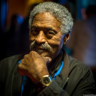Charles McPherson (2015) in Jimmy Glass Jazz Club. Valencia.