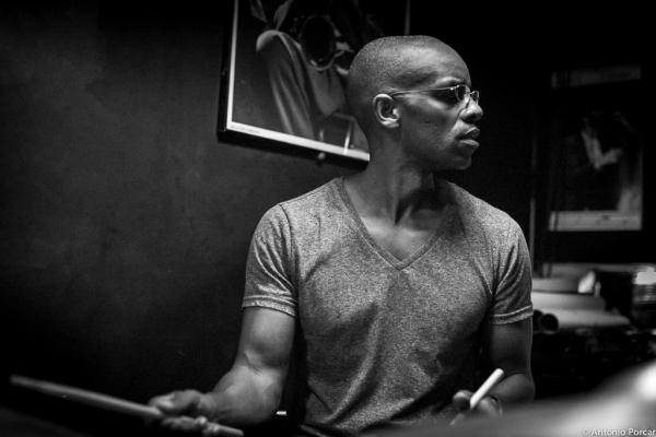 Rudy Royston drums 5