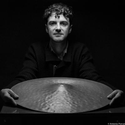 Carlos Lopez (2015) en Jimmy Glass Jazz Club de Valencia