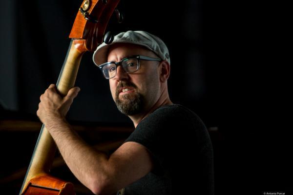 John Hébert in Getxo Jazz 2016