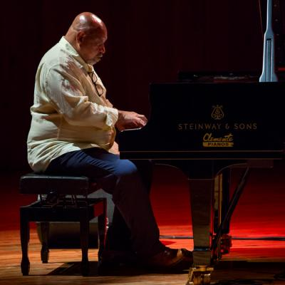 Kenny Barron at Festival de Jazz de Peñíscola 2016
