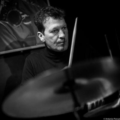 Andre Sousa Machado (2015) en Jimmy Glass. Valencia