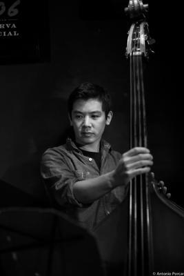 Gary Wang 2014