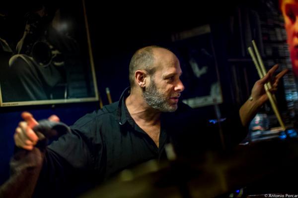 Jeff Ballard (2014)