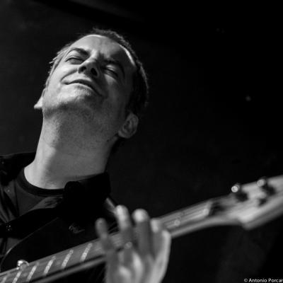 Miguel Amado (2015) en Jimmy Glass Jazz Club de Valencia