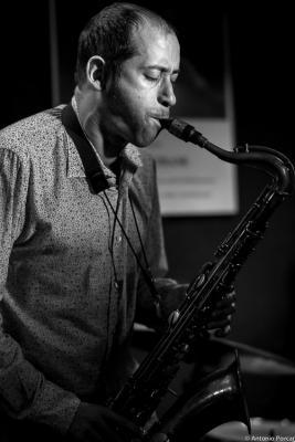 Jerome Sabbagh (2014)