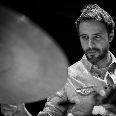 Oriol Roca in Jazz Eñe 2015