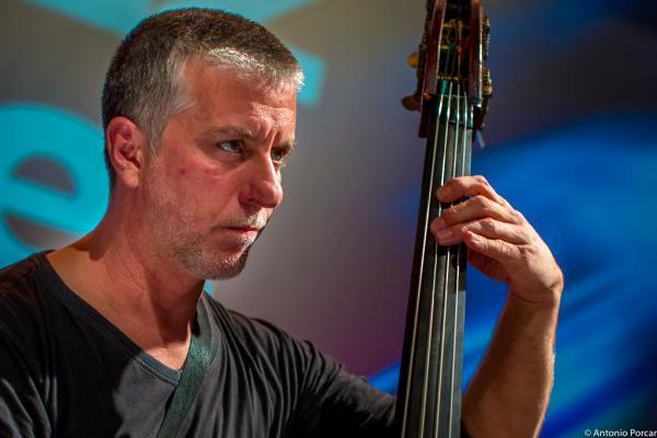 David Mengual (2005). The Slow Quartet. Jazz Eñe 2015. Valencia