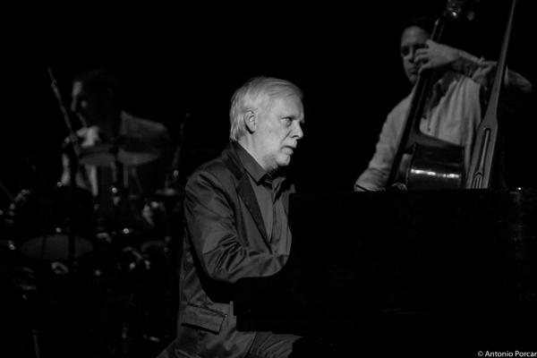 Ignasi Terraza in Jazz Eñe 2015