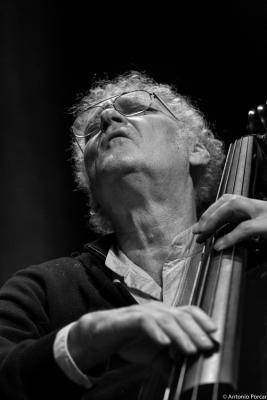 Miroslav Vitouš in Jazzinec 2016.