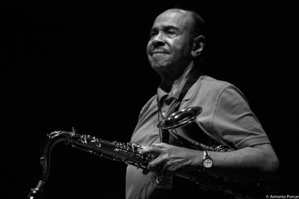 Benny Golson (2015)